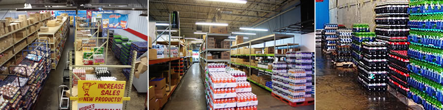 Vendors Source, Inc. Cash N Carry Warehouse