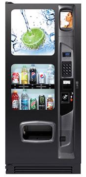 Summit 500 Drink Vending Machine-0