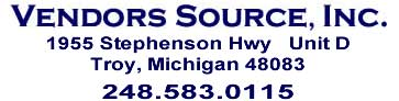 Vendors Source Inc.