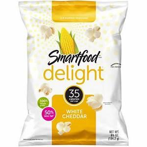 smartfood delights