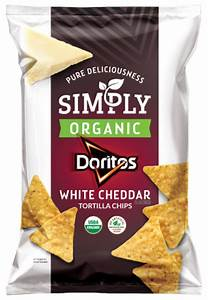 white cheddar doritos