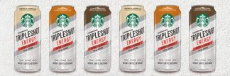 starbucks triple